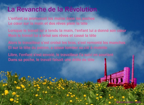 La revanche de la revolution