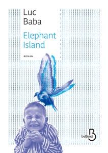 Baba 3 - Elephant